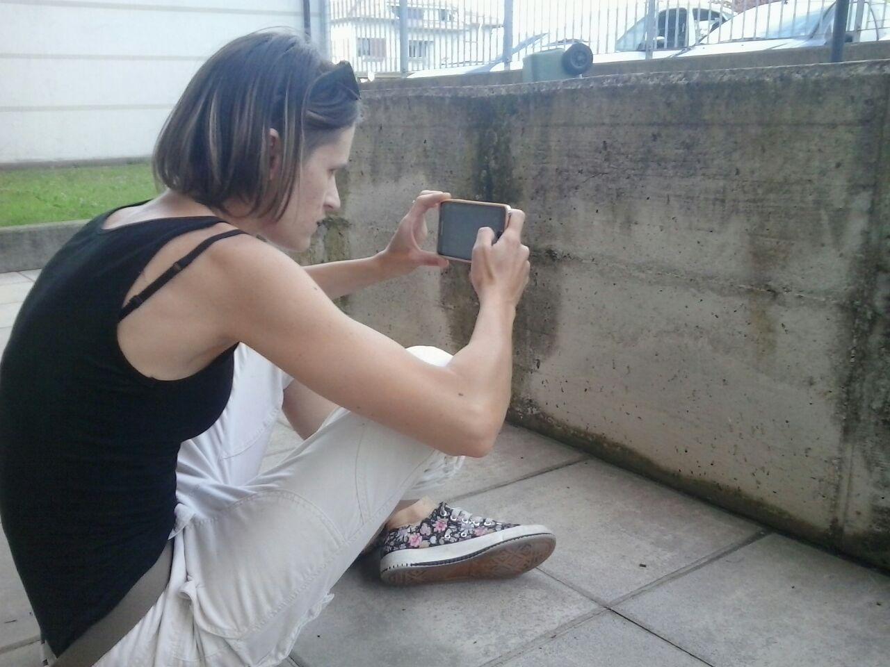 Sfondi Instagram Fai Da Te O Del Perchè Fotografo Le Pareti